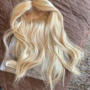 Hair shop human hair extensions
